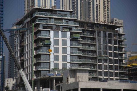 Apartment in Dubai Creek Harbour (The Lagoons), Dubai, UAE 2 bedrooms, 125 sq.m. № 1619 - photo 8