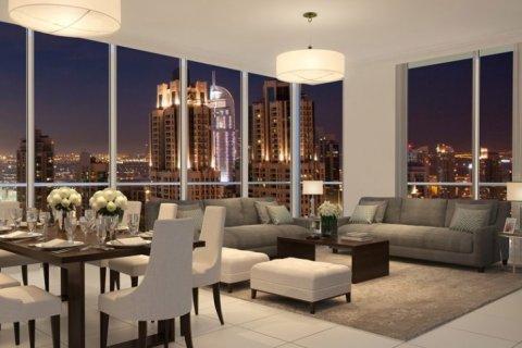 Apartment in Dubai, UAE 1 bedroom, 85 sq.m. № 1654 - photo 2