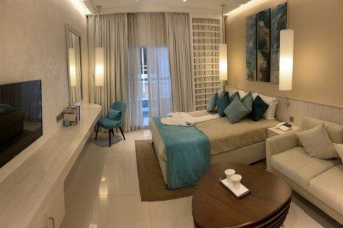 Apartment in Palm Jumeirah, Dubai, UAE 1 bedroom, 35 sq.m. № 1695 - photo 6