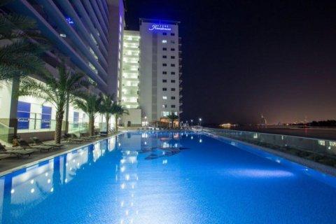 Apartment in Palm Jumeirah, Dubai, UAE 1 bedroom, 105 sq.m. № 1770 - photo 4