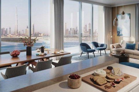 Apartment in Dubai Creek Harbour (The Lagoons), Dubai, UAE 1 bedroom, 74 sq.m. № 1505 - photo 9