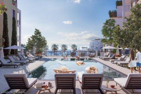 Apartment in Jumeirah, Dubai, UAE 2 bedrooms, 110 sq.m. № 1715 - photo 5