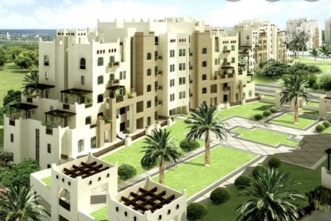 Apartment in Dubai, UAE 1 bedroom, 54 sq.m. № 1603 - photo 5