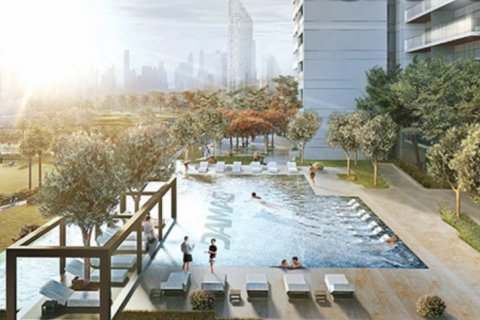 Apartment in Dubai, UAE 38 sq.m. № 1627 - photo 1