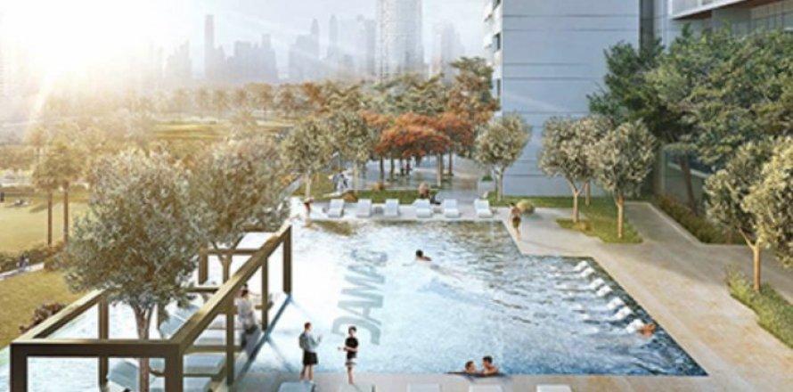 Apartment in Dubai, UAE 38 sq.m. № 1627