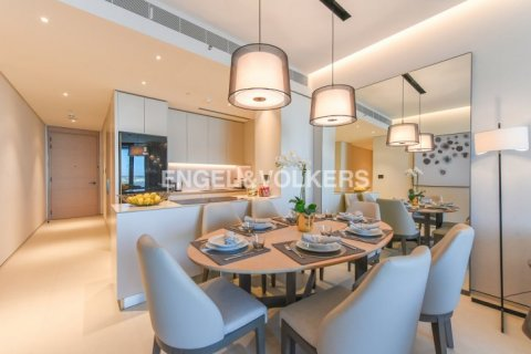 Hotel Apartment in Jumeirah Beach Residence, Dubai, UAE 1 bedroom, 67 sq.m. № 1705 - photo 7
