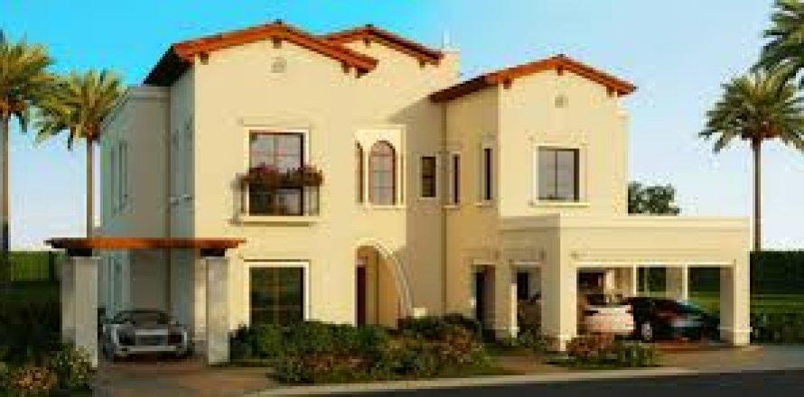 Villa in Arabian Ranches, Dubai, UAE 5 bedrooms, 367 sq.m. № 1626