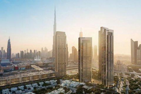 Apartment in Burj Khalifa, Dubai, UAE 1 bedroom, 67 sq.m. № 1524 - photo 6