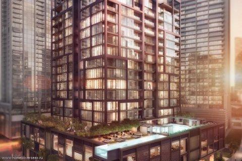 Apartment in Downtown Dubai (Downtown Burj Dubai), Dubai, UAE 2 bedrooms, 135 sq.m. № 1739 - photo 2
