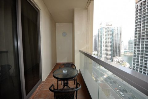 Apartment in Jumeirah Beach Residence, Dubai, UAE 2 bedrooms, 113 sq.m. № 1688 - photo 3