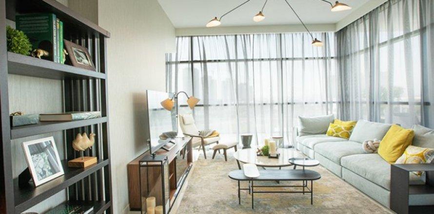 Apartment in Dubai, UAE 1 bedroom, 123 sq.m. № 1530