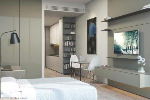Apartment in Jumeirah Village Circle, Dubai, UAE 1 bedroom, 55 sq.m. № 1713 - photo 2
