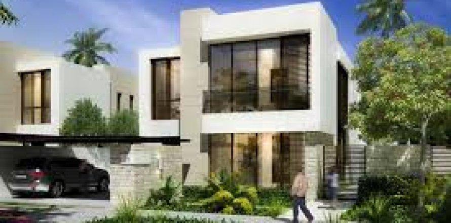 Villa in Dubai Hills Estate, Dubai, UAE 6 bedrooms, 277 sq.m. № 1394