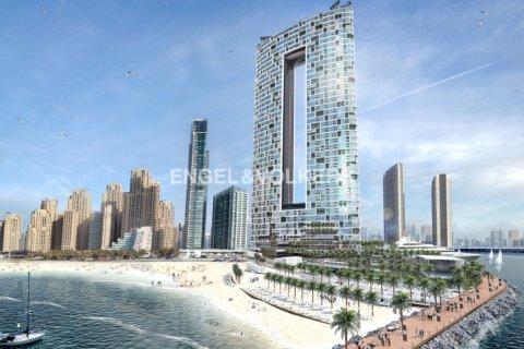 Apartment in Jumeirah Beach Residence, Dubai, UAE 1 bedroom, 65 sq.m. № 1706 - photo 1
