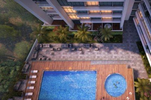 Apartment in Jebel Ali, Dubai, UAE 1 bedroom, 29 sq.m. № 1377 - photo 4
