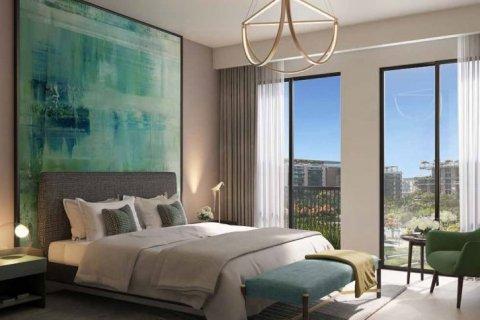 Apartment in Dubai, UAE 102 sq.m. № 1578 - photo 9