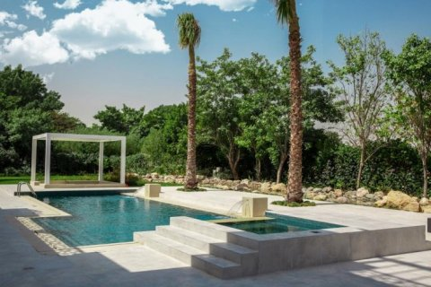 Villa in Al Barari, Dubai, UAE 4 bedrooms, 1260 sq.m. № 1491 - photo 8