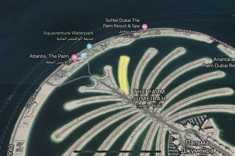 Land in Palm Jumeirah, Dubai, UAE № 1755 - photo 4