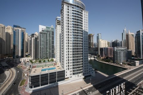 Development project in Dubai Marina, Dubai, UAE № 1324 - photo 12