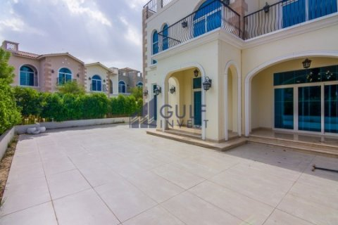 Townhouse in Dubai Land, Dubai, UAE 5 bedrooms, 450 sq.m. № 1926 - photo 4