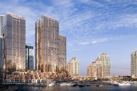 Hotel Apartment in Dubai Marina, Dubai, UAE 4 bedrooms, 450 sq.m. № 2154 - photo 4