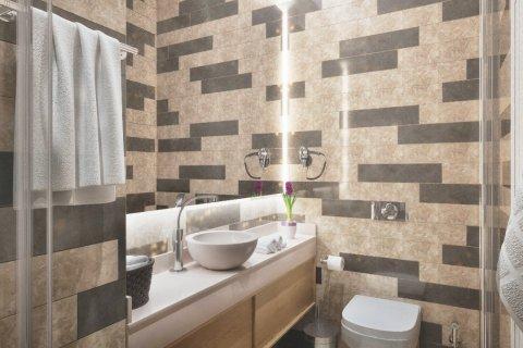 Apartment in Palm Jumeirah, Dubai, UAE 1 bedroom, 78 sq.m. № 1968 - photo 9