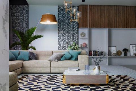 Apartment in Palm Jumeirah, Dubai, UAE 1 bedroom, 78 sq.m. № 1968 - photo 6