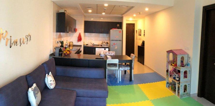 Apartment in Dubai Marina, Dubai, UAE 1 bedroom, 68 sq.m. № 1965