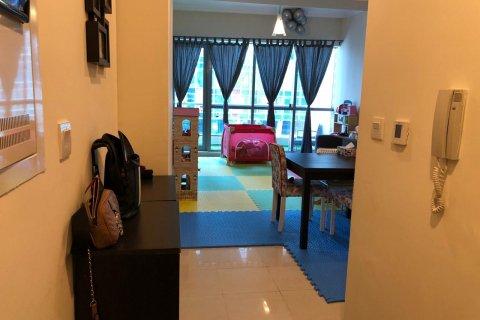 Apartment in Dubai Marina, Dubai, UAE 1 bedroom, 68 sq.m. № 1965 - photo 8