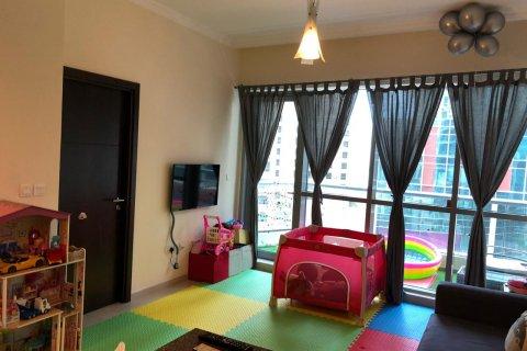 Apartment in Dubai Marina, Dubai, UAE 1 bedroom, 68 sq.m. № 1965 - photo 4