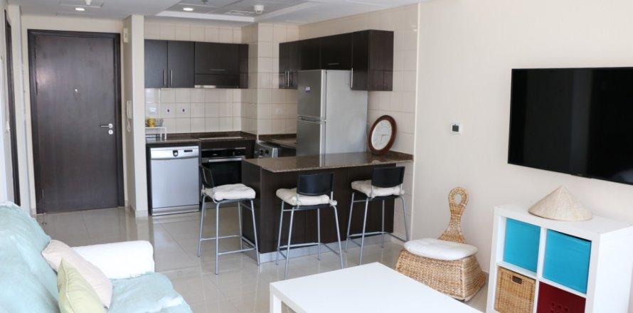 Apartment in Dubai Marina, Dubai, UAE 1 bedroom, 68 sq.m. № 1966