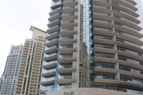 Apartment in Dubai Marina, Dubai, UAE 2 bedrooms, 140 sq.m. № 2126 - photo 11
