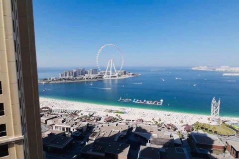 Apartment in Jumeirah Beach Residence, Dubai, UAE 2 bedrooms, 140 sq.m. № 1931 - photo 4