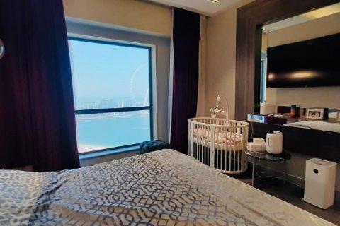 Apartment in Jumeirah Beach Residence, Dubai, UAE 2 bedrooms, 140 sq.m. № 1931 - photo 9