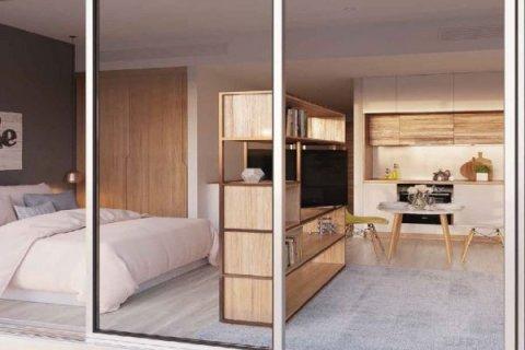 Apartment in Dubai Marina, Dubai, UAE 1 bedroom, 75 sq.m. № 2146 - photo 10