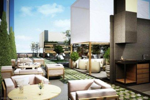 Apartment in Jumeirah Lake Towers, Dubai, UAE 70 sq.m. № 1747 - photo 7