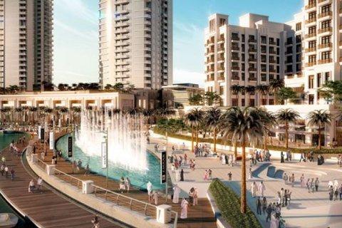Apartment in Dubai Creek Harbour (The Lagoons), Dubai, UAE 2 bedrooms, 152 sq.m. № 1440 - photo 4