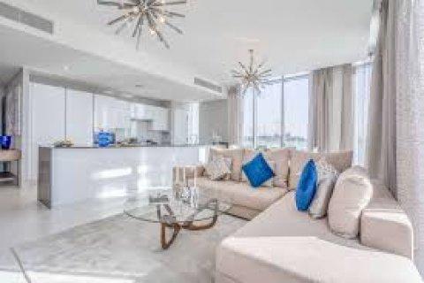 Penthouse in Mohammed Bin Rashid City, Dubai, UAE 4 bedrooms, 431 sq.m. № 1488 - photo 5