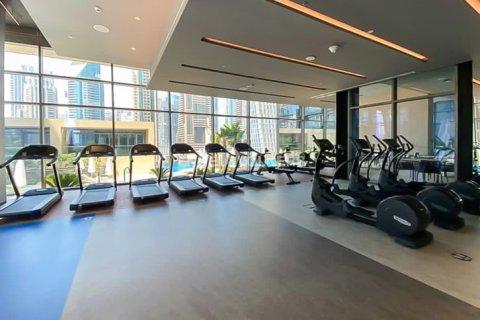 Apartment in Dubai Marina, Dubai, UAE 62 sq.m. № 1690 - photo 3