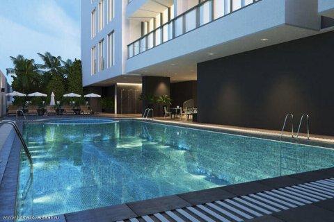 Apartment in Dubai Marina, Dubai, UAE 1 bedroom, 75 sq.m. № 1710 - photo 1