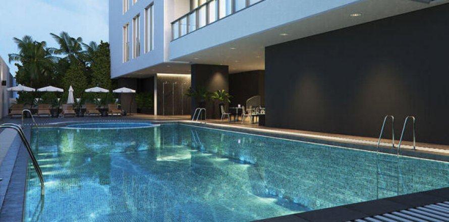 Apartment in Dubai Marina, Dubai, UAE 1 bedroom, 75 sq.m. № 1710