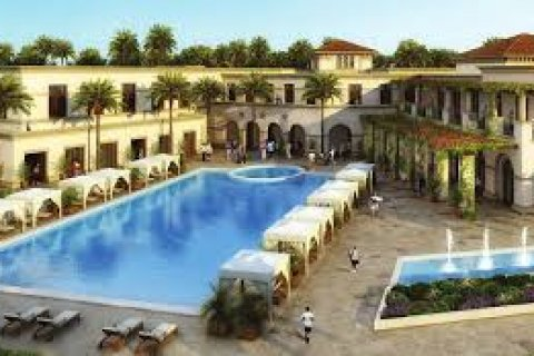Villa in Arabian Ranches, Dubai, UAE 6 bedrooms, 557 sq.m. № 1577 - photo 6
