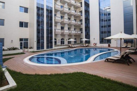 Apartment in Jumeirah Village Circle, Dubai, UAE 32 sq.m. № 1673 - photo 11