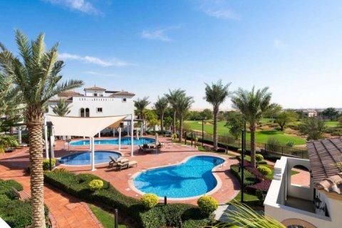 Townhouse in Jumeirah Golf Estates, Dubai, UAE 4 bedrooms, 358 sq.m. № 1614 - photo 7