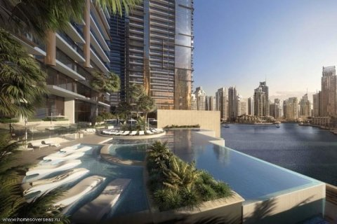 Apartment in Dubai Marina, Dubai, UAE 88 sq.m. № 1731 - photo 4