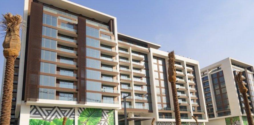 Apartment in Dubai Hills Estate, Dubai, UAE 3 bedrooms, 164 sq.m. № 1573