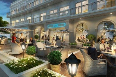 Apartment in Arjan, Dubai, UAE 1 bedroom, 55 sq.m. № 1434 - photo 1