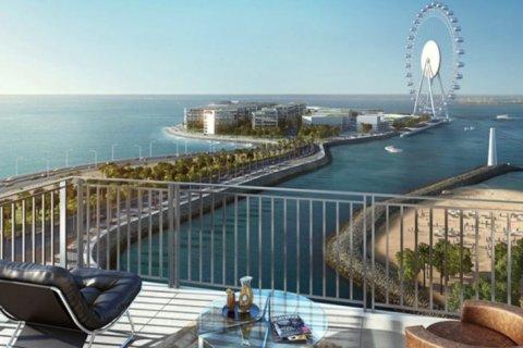 Apartment in Dubai Marina, Dubai, UAE 1 bedroom, 93 sq.m. № 1667 - photo 10