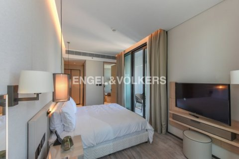 Hotel Apartment in Jumeirah Beach Residence, Dubai, UAE 1 bedroom, 67 sq.m. № 1705 - photo 14