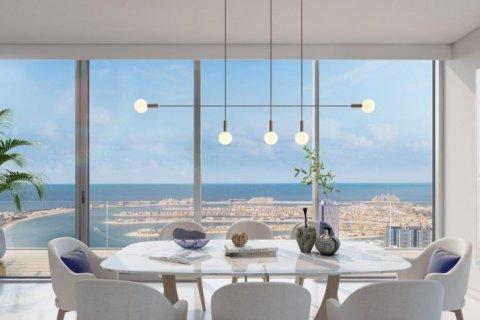 Apartment in Dubai Harbour, Dubai, UAE 80 sq.m. № 1477 - photo 7